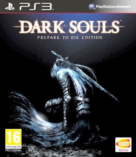 Dark Souls - Prepare to Die Edition