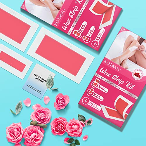 Cantik Naturals Lip Balm Kit - DIY Lip Gloss Making - Everything You Need to...