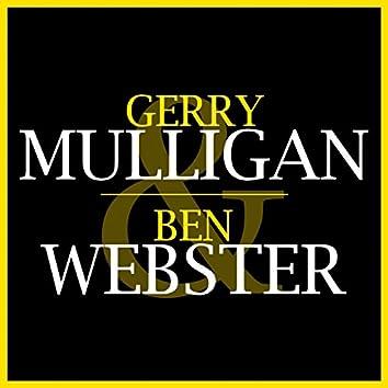 Gerry Mulligan & Ben Webster