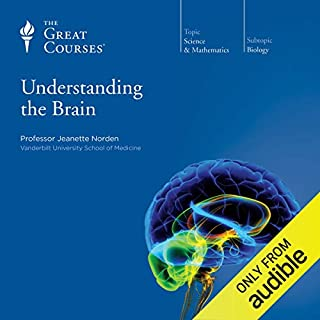 Understanding the Brain Titelbild