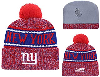 Best giants beanie hat Reviews