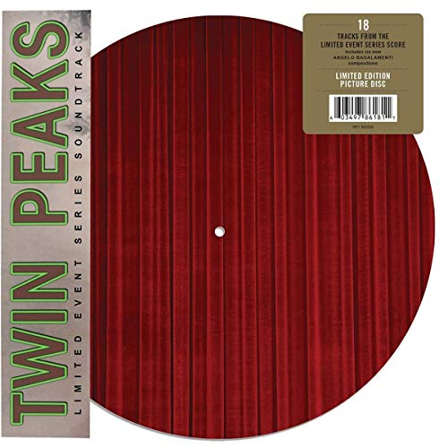 Twin Peaks (Limited Event Series) (Rsd18)