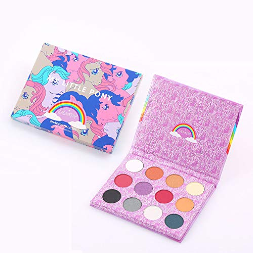 ColourPop - Collection - My Little Pony...