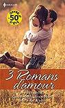 3 romans d'amour (été 2020) par Way