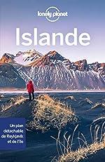 Islande - 5ed de LONELY PLANET FR