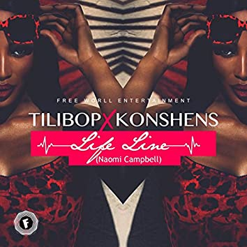 Life Line (Naomi Campbell) [feat. Konshens]