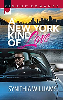 A New York Kind Of Love by [Synithia Williams]