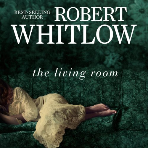 The Living Room audiobook cover art