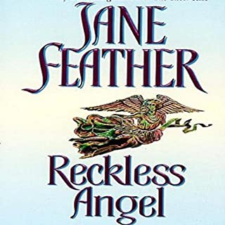 Reckless Angel                   By:                                                                                                                                 Jane Feather                               Narrated by:                                                                                                                                 Fleet Cooper                      Length: 14 hrs and 1 min     3 ratings     Overall 5.0