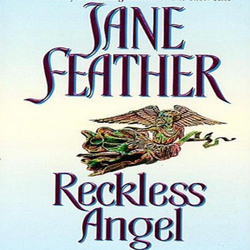 Reckless Angel cover art