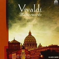 Vivaldi: Masterworks by a. Vivaldi (2009-11-10)