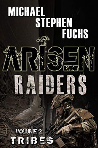 ARISEN : Raiders, Volume 2 – Tribes