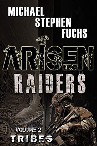 ARISEN : Raiders, Volume 2 – Tribes