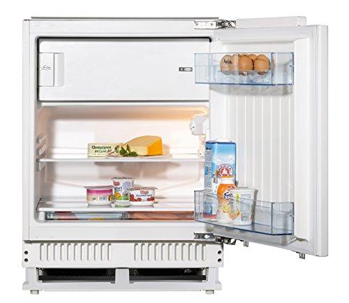 Amica UKS 16158 Kühlschrank/A++ / 87 cm Höhe / 135 kWh/Jahr / 110 L Kühlteil / 16 L Gefrierteil