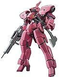 Bandai Hobby HG Graze Custom II Ryusei-Go Gundam IBO Building Kit (1/144 Scale)