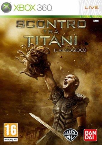 Namco Bandai Games Clash of the Titans, Xbox 360 - Juego (Xbox 360, Xbox 360, Acción / Aventura, Game Republic)