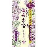 カメヤマ 花げしき 備長炭香 千年桜の香り 90g