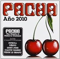 Pacha Ano 2010