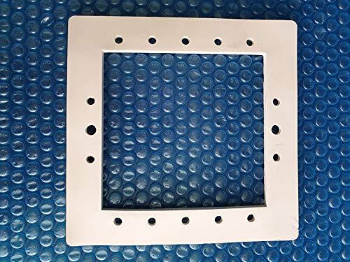 Bünger & Frese Ersatzdichtung, Doppellippe, passend für viele Miniskimmer, ca. 20,4 x 20,6 cm