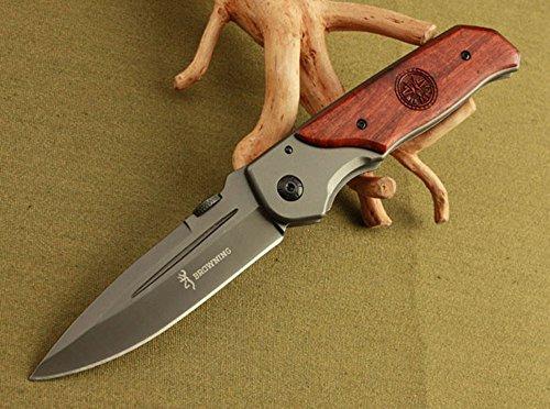 FARDEER KNIFE Coltello pieghevole di alta qualità DA30