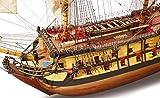 Occre - Kit para Montar Barco galeon ntra Sra. del Pilar