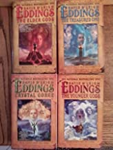 The Elder Gods, The Treasured One, Crystal Gorge, and The Younger Gods (The Dreamers, Books 1 thru 4)