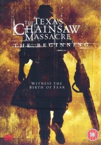 The Texas Chainsaw Massacre: The Beginning [DVD]