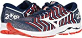 Mizuno Men's Wave Rider 21 Running Shoes, Quiet Shade/Silver, 10.5 D...