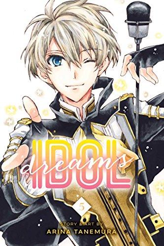 Idol Dreams, Vol. 5 (5)