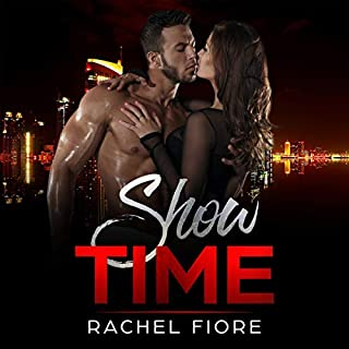 Show Time: Taboo Erotic Step Romance cover art
