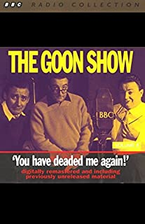 The Goon Show, Volume 8 cover art