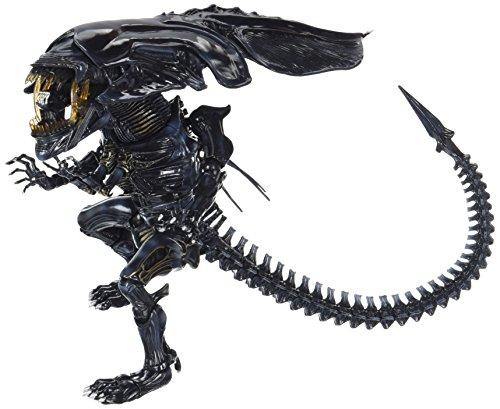 Herocross Aliens Queen hmf-047Action Figur