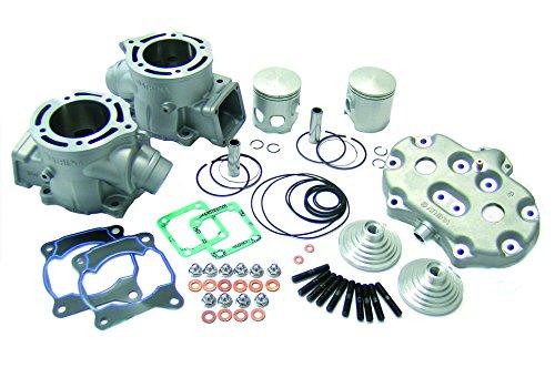 Athena P400485100024 Cylinder Kit for Yamaha Big Bore Engine