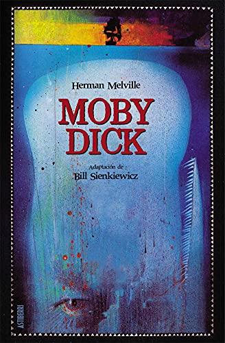 Moby Dick (Sillón Orejero)