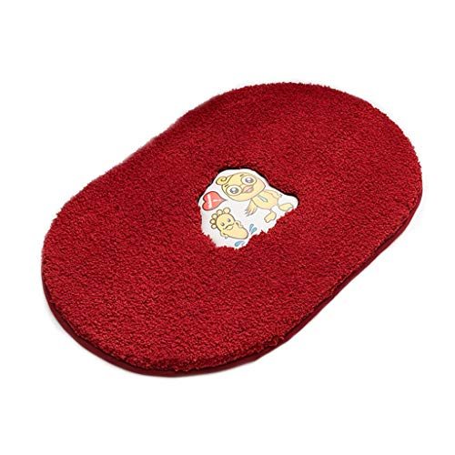 Best Prices! Bath mats antiscivolo Absorbent Floor Mat Carpet Rug for Bathroom Entry mat Floor Bedro...