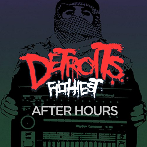 After Hours (125 BPM Mix)