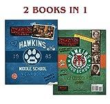 Hawkins Middle School Yearbook/Hawkins...