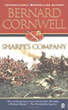Sharpes Company Richard Sharpe and the Siege of Badajoz, January to April 1812 by Cornwell, Bernard [Signet,2004] (Mass Ma...