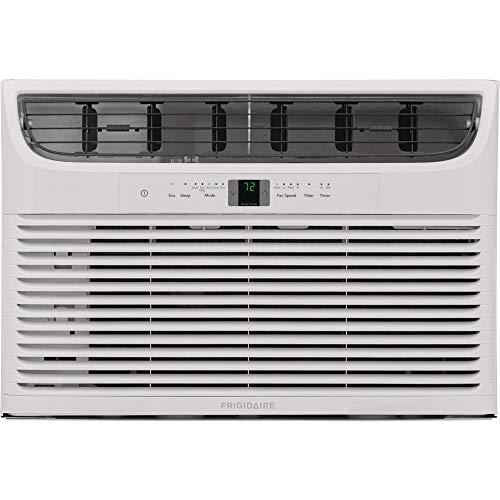 Frigidaire FHWH112WA1 Window Air Conditioner, 11000 BTU, White