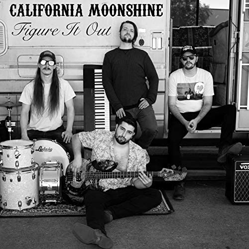 California Moonshine