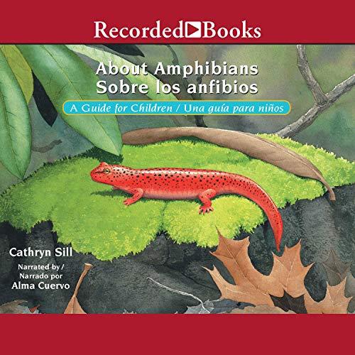 About Amphibians: Sobre los Anfibios cover art