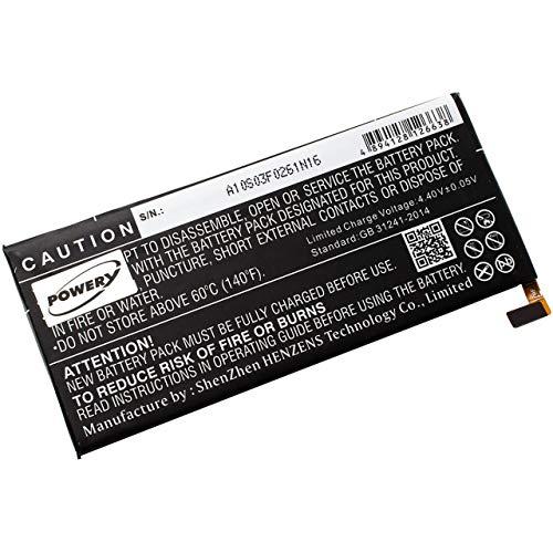Akku für Smartphone Alcatel One Touch Pop 4S LTE, 3,85V, Li-Polymer