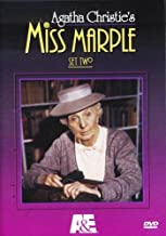 Agathie Christie's Miss Marple - The Moving Finger / At Bertram's Hotel