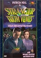Stranger From Venus [DVD] [1954] [Region 1] [US Import] [NTSC]