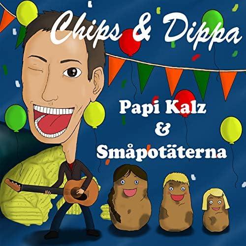 Papi Kalz & Småpotäterna feat. Mikael Karlsson