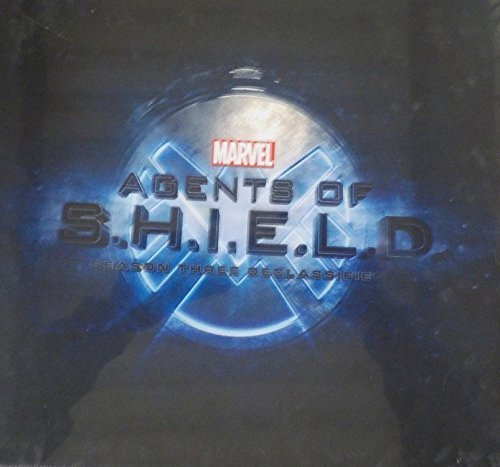 Marvel's Agents of S.H.I.E.L.D.: Season Three Declassified