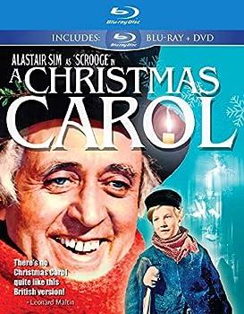 alistair sim christmas carol