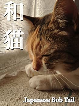 [三毛猫同好会]の和猫〜Japanese Bob Tail
