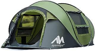 dune awning tent
