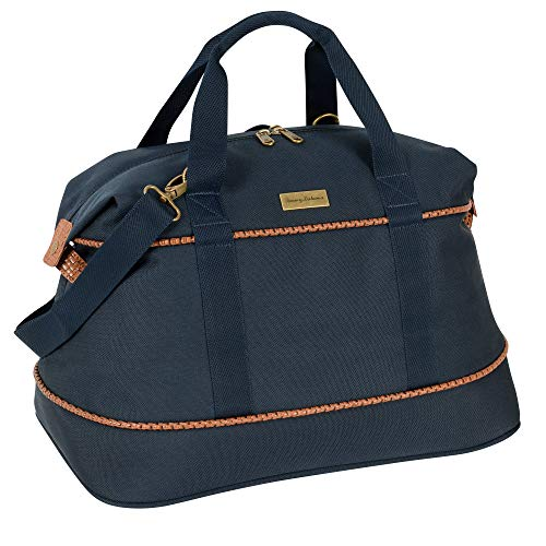 Our #7 Pick is the Tommy Bahama Large Weekend Bag